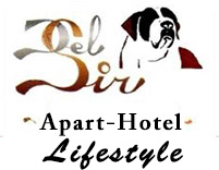 Apart Hotel en La Angostura | Del Sir